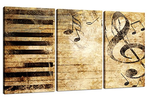 Home Art Contemporary Art Abstract Paintings Reproduction Giclee Canvas Prints  Framed Canvas Wall Art For Home Decor 3 Panels Wall Decorations For Living  ... Part 65