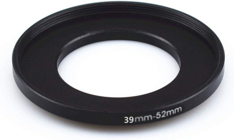 39 Bis 52mm Metall Filter Ring 39 52mm Step Up Elektronik