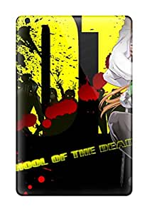 Tara Mooney Popovich's Shop Cheap 6402892J73804851 New Style Tpu Mini 2 Protective Case Cover/ Ipad Case - Highschool Of The Dead