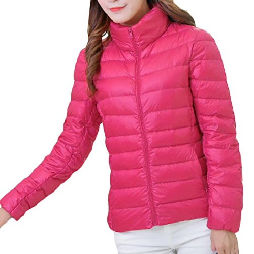 Packable Warm M Puffer Ultra amp;S amp;W Down 8 Coats Women's trUqIUw