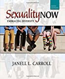 img - for Sexuality Now: Embracing Diversity by Janell L. Carroll (2015-01-02) book / textbook / text book