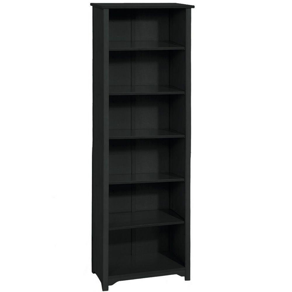 Artistic 24 Inch Wide Bookcase - Furnithom