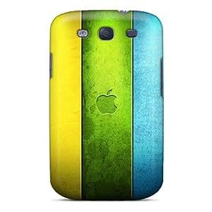 Awesome SqqhpkX5296YXYsr DaMMeke Defender Tpu Hard Case Cover For Galaxy S3- Retina Hd 2