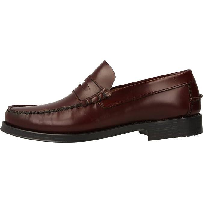 Mocasines para Hombre, Color Negro, Marca PRIVATA, Modelo Mocasines para Hombre PRIVATA 49527 Negro: Amazon.es: Zapatos y complementos