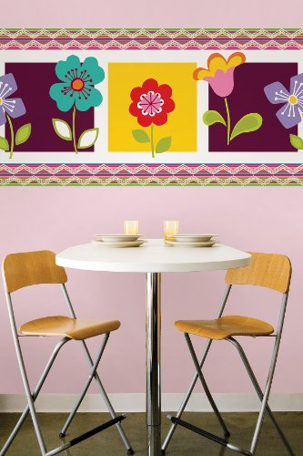 Fine d cor wallpops pegatinas decorativas para pared for Pegatinas decorativas pared