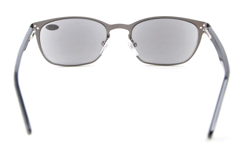 Eyekepper I lettori Sun Qualità cerniera della molla tempie degli occhiali da sole di lettura +0.75 t1103Xog