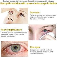 e084a2706e88e Lentes de Contacto Ultrasónico Limpiado