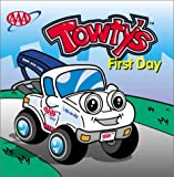 img - for Towty's First Day (Towty Board Books) book / textbook / text book