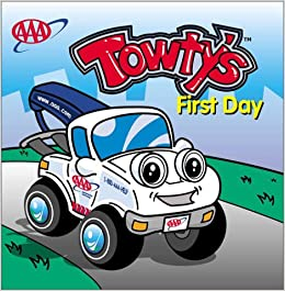Towty's First Day (Towty Board Books)