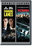 Changing Lanes/ The Town (DVD) (DBFE)