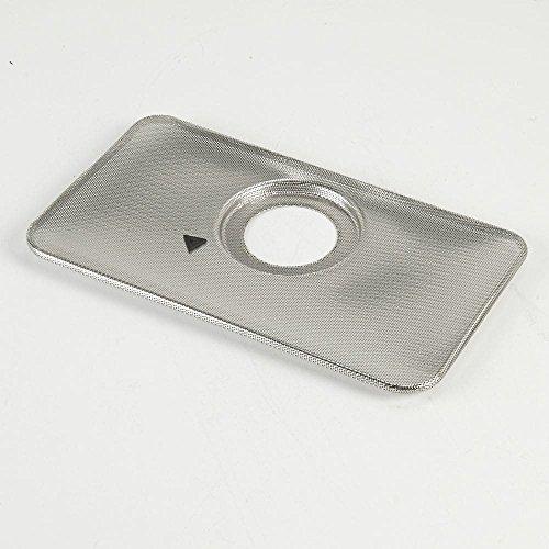 Bosch 00751458 Dishwasher Fine Filter Genuine Original Equip