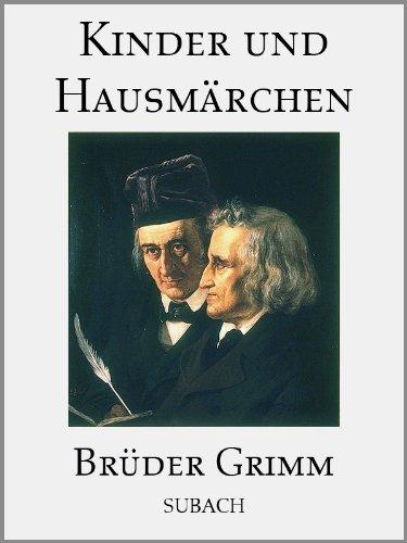 Kinder und Hausmärchen (German Edition)