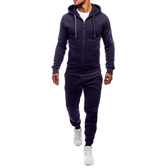 united kingdom online retailer sneakers Survetement Coton Homme Solde Jogging Sport,Overdose Automne Hiver Hoodie  Slim Sportswear Casual Tracksuit