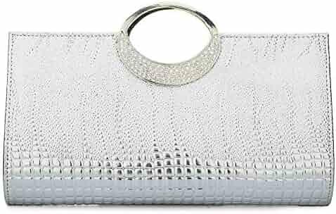 cbaa2a9f200a Shopping EROUGE - Clutches & Evening Bags - Handbags & Wallets ...