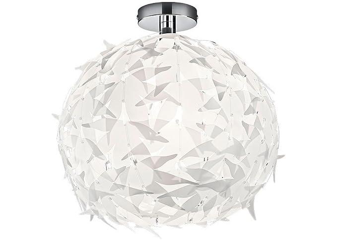 Plafoniere Led Rgb : Plafon led rgb lampy sufitowe ceneo pl