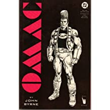 OMAC: One Man Army Corps No. 1
