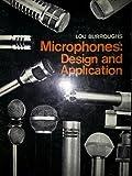 Microphones, Lou Burroughs, 0914130005