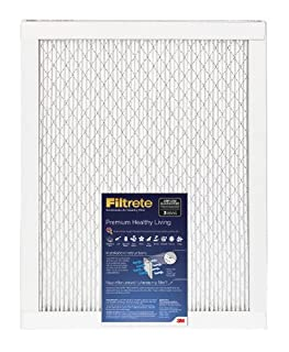Filtrete Premium Healthy Living Filter, 16-Inch by 25-Inch by 1-Inch, 1-Pack (B00ENFDUN2) | Amazon price tracker / tracking, Amazon price history charts, Amazon price watches, Amazon price drop alerts