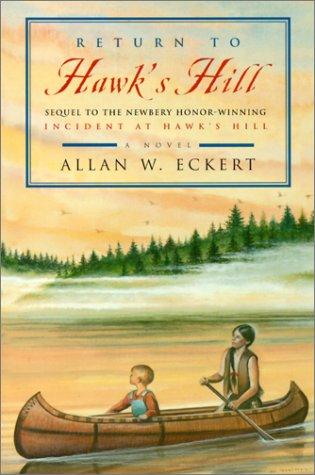 Download Return To Hawk's Hill (Turtleback School & Library Binding Edition) PDF