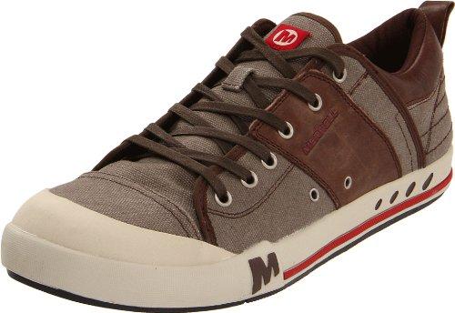 Braun Rant Sneakers Braun Merrell Herren qAF6xqt