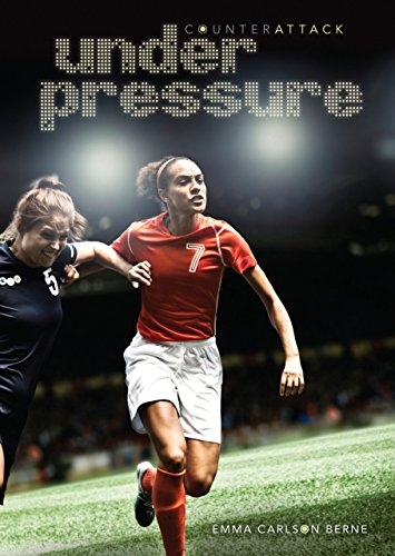 Make Varsity Soccer (Under Pressure (Counterattack))