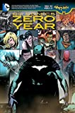 DC Comics: Zero Year