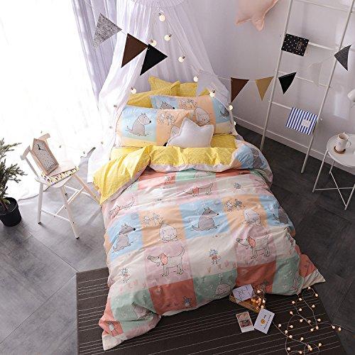 WarmGo Bedding Sets for Boys Girl Adult 100%