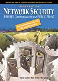 Book cover image for Network Security: Private Communication in a Public World (2nd Edition)