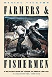 Farmers and Fishermen: Two Centuries of Work in Essex County, Massachusetts, 1630-1830