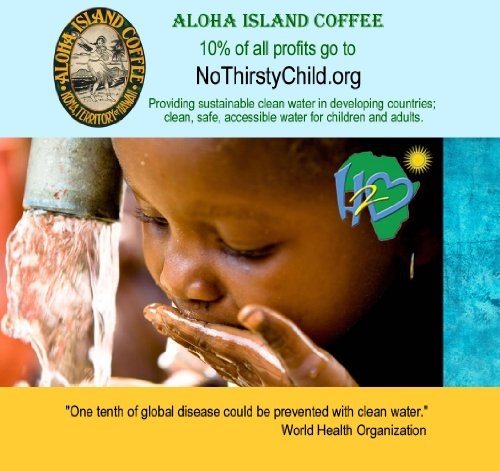 K-cup Coffee of the Month Club, Pure Kona and Kona Hawaiian K-cups Shipped Monthly for Six Months, Gift for Christmas, Mothers Day, Fathers Day, Birthdays, Corporate Gifts and All Occasions by Aloha Island Coffee (Image #6)