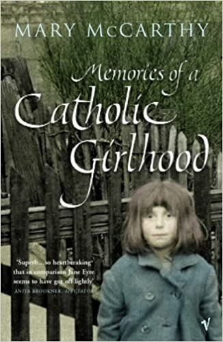 Memories Of A Catholic Girlhood (Vintage Classics)