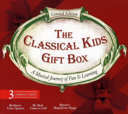 Box Sets Classical - Best Reviews Tips