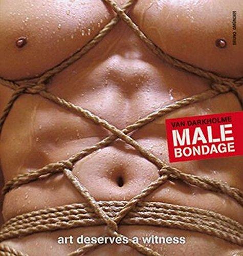 Male Bondage (Englisch) Taschenbuch – 2. Januar 2008 Van Darkholme Bruno Gmünder Verlag 3861879093 Fotografie