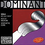 Dominant 17'' and larger Viola String Set - Medium Gauge - Thomastik Infeld