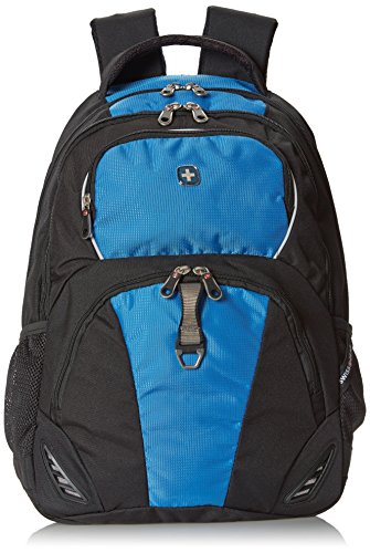 SwissGear SA6685 Black Computer Backpack