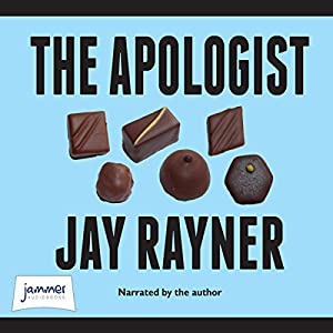 The Apologist Audiobook
