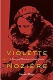 Violette Nozière, Sarah Maza, 0520272722