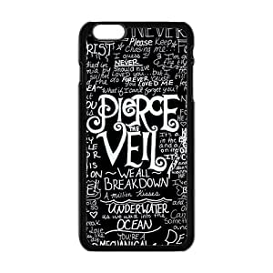 Pierce the veil Phone Case for iPhone plus 6 Case