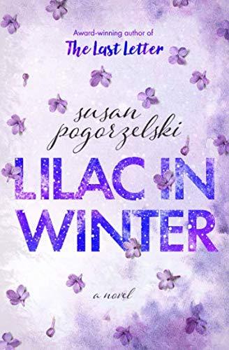 Lilac in Winter - Lilac Daydream
