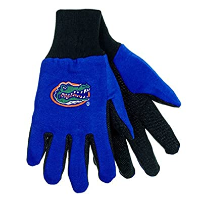 NCAA Florida Gators Sport Utility Gloves