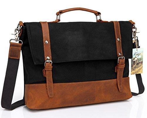 old messenger bag - 3