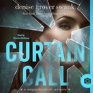 Curtain Call Hörbuch