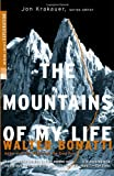 Image of The Mountains of My Life (Modern Library Exploration)