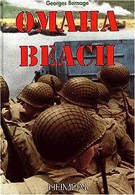 Omaha Beach, 6 juin 1944 par Georges Bernage