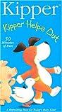 Kipper - Kipper Helps Out [VHS]
