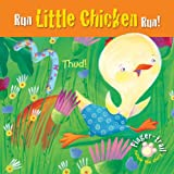 Run Little Chicken Run! (Finger-trail Animal Tales)
