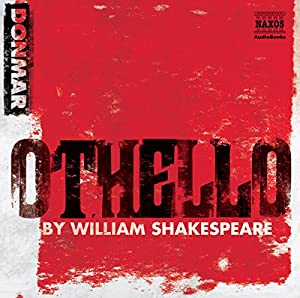 Othello (Dramatized) Performance