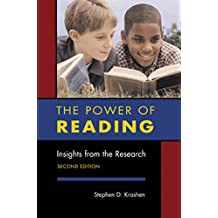 The Power of Reading: Insights from the Research, 2nd Edition: Insights from the Research