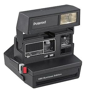 Amazon.com : Polaroid 600 Business Edition Instant Camera ...