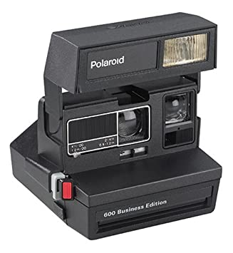 Polaroid 600 Business Edition Appareil photo instantané